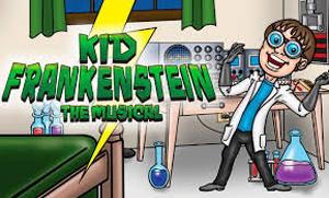 KidFrankenstein,TheMusical